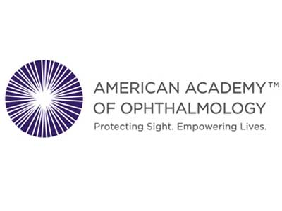 logo american academy of ophthalmology