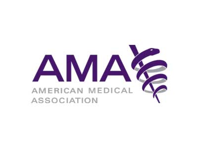 logo image ama american medical association