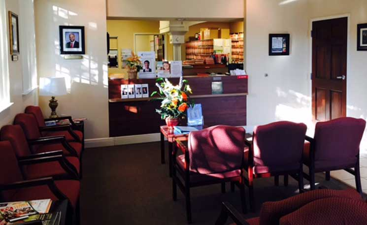 ophthalmologist lake mary, fl