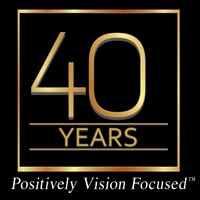 positively vision focused, trademark